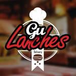Logotipo Gu Lanches
