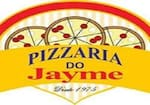 Logotipo Pizzaria  do Jayme