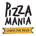 Logotipo Pizza Mania