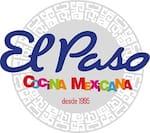 Logotipo El Paso - Cocina Mexicana - Asa Norte