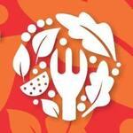 Logotipo Nutri Gourmet - Saladeria