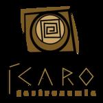 Logotipo Icaro Gastronomia