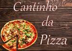 Logotipo Cantinho da Pizza
