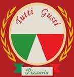 Logotipo Pizzaria Tutti Gusti