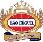 Logotipo Padaria e Pizzaria São Miguel