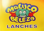 Logotipo Maluco Beleza Lanches