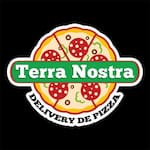 Logotipo A Terra Nostra Delivery de Pizza