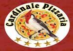 Logotipo Cardinale Pizzaria