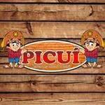 Logotipo Restaurante Picui