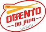 Logotipo Obento do Japa