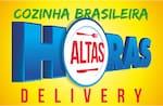 Logotipo Altas Horas Delivery