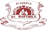 Logotipo Pizzeria Di Bartholo