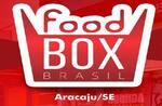 Logotipo Food Box Brasil
