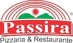 Logotipo Passira Pizzaria e Restaurante - Cabo