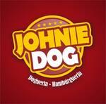 Logotipo Johnie Dog - Jardim América