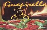 Logotipo Nova Guapirella