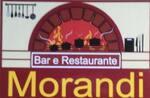 Logotipo Restaurante e Pizzaria Morandi