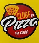 Logotipo Clube da Pizza