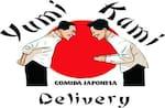 Logotipo Yumi Kami Delivery