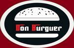 Logotipo Don Burguer