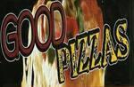 Logotipo Goodburguer Goodpizzas