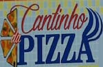 Logotipo Cantinho da Pizza