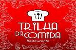 Logotipo Trilha da Comida