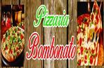 Logotipo Pizzaria Bombonato