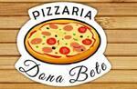 Logotipo Pizzaria Dona Bete