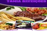 Logotipo Tania Refeições