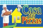 Logotipo Casa das Pizzas