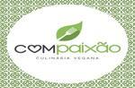 Logotipo Compaixão Culinária Vegana