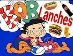 Logotipo Bob Lanches