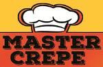 Logotipo Master Crepe