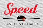 Logotipo Speed Lanches Delivery