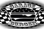 Logotipo Garage Burger