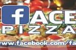 Logotipo Face Pizza Rj