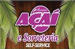 Logotipo Recanto do Açaí & Minas Coxinha