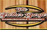 Logotipo The Brother Burger