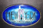 Logotipo New York Restaurant