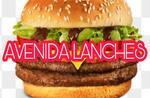 Logotipo Avenida Lanches