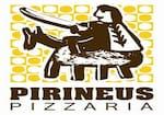 Logotipo Pirineus Pizzaria