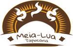 Logotipo Meia-lua Tapiocaria