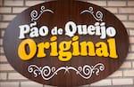 Logotipo Pão de Queijo Original