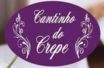 Logotipo Cantinho do Crepe