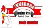 Logotipo Frango Dourado