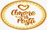Logotipo Amore Di Pasta