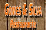 Logotipo Restaurante Gomes & Silva