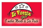 Logotipo Zé Vicente Bar