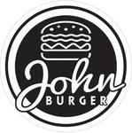 Logotipo John Burger Hamburgeria